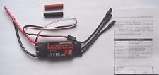 HOBBYWING 40AMP BRUSHLESS SPEED CONTROLLER WITH  UBEC NEW FROM A UK SELLER
