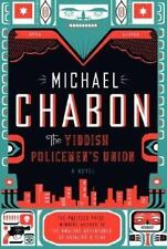 The Yiddish Policemens Union: A Novel (P Books