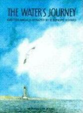 Water's Journey, The (A North-South Picture Book)-ExLibrary