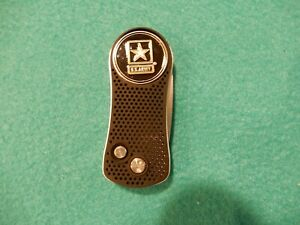 US Army Ball Marker and Divot Repair Tool - New