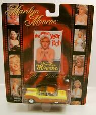 1955 '55 FORD CROWN VICTORIA MARILYN MONROE SEVEN YEAR JL JOHNNY DIECAST RARE