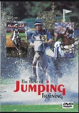NEW SEALED Equestrian DVD THE BEST OF JUMPING TRAINING