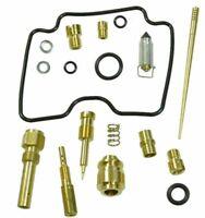 Carburetor Repair Kit Yamaha Kodiak 400 4x4 2000 2001 2002 2003 2004 Rebuild