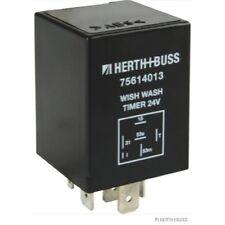 HERTH+BUSS ELPARTS Relais, Wisch-Wasch-Intervall
