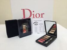 Dior Timeless Look Collection Matte SIgnature Palette