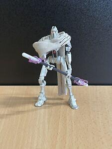 "Star Wars The Clone Wars Magna Guard 3.75"""