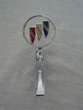 NOS OEM Buick Century Hood Ornament Emblem 1986 - 1988