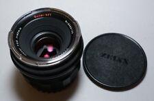 Rollei Rolleiflex SL66SE Planar 80/2.8 Lens Late Version modified in Mamiya 645