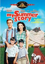 It Runs in the Family My Summer Story (A Christmas Story Continued) 1994