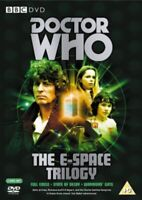 Neuf Doctor Who - E Space Trilogie DVD