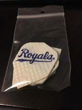 MLB Dart Flights - Standard Shape - Kansas City Royals