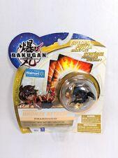 Bakugan Battle Brawlers Dragonoid Bronze Attack Walmart Exclusive NEW Sealed