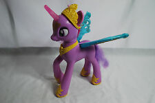 My Little Pony Princess Twilight Sparkle Doll Talk and Lights Up