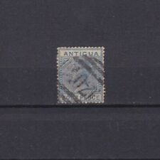 ANTIGUA 1882 British Colonies, Sc# 15, Wmk 2, Perf 14, Used