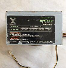 alimentation pc Mad-x MPS-550