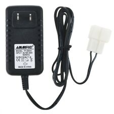 6 Volt 1A Charger AC Adaptor for Kid Trax Avigo Benz BMW Moto Cars 6v Battery