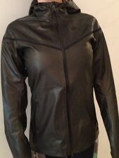 Ladies NIKE 21ST C WINDRUNNER 3M BLACK VAPOR FLASH OLYMPIC JACKET Size-XS BNWT
