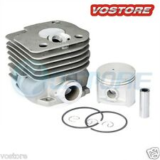 50MM Cylinder Piston Ring Assembly Kit for Husqvarna 362 365 371 372 Chainsaws