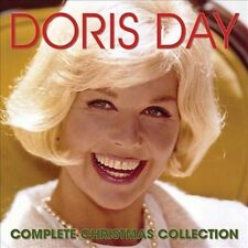 DORIS DAY - Complete Christmas Collection (CD 2012)^SEALED REAL GONE