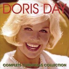 Doris Day: Complete Christmas Collection. CD Holiday Music 22 tracks