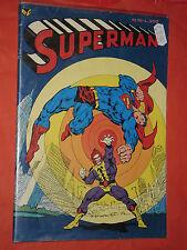SUPERMAN SELEZIONE-ALBI CENISIO  N°15 -DEL1982+ENTRA HO DISPONIBILI-ALTRI NUMERI
