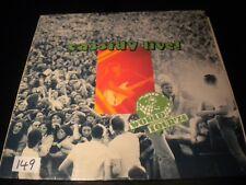 David Cassidy - Cassidy Live! - World Tour '74 -Vinyl Record LP Album - BELLS243