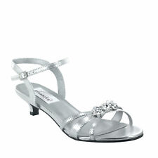 Dyeables Penelope - Color - Silver
