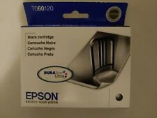 New EXPIRED Epson 60 T060 Ink TO60120-BCS CX3800 4200 4800 5800F 7800 C68,C88