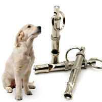 1PCS Dog Whistle to Stop Barking Bark Control Dogs Training Deterrent Whistle