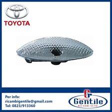 Toyota YARIS 2003 - 2005 FRECCIA LUCCIOLA FANALE LATERALE BIANCO DESTRO