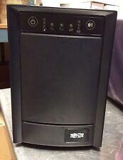 Tripp Lite SMART750XLA Tower Extended Run 750VA 500W  8- Outlet SmartPRO UPS