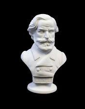 Porzellan Figur Wagner & Apel Büste Verdi Oper Italien H15cm 9942235