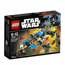 LEGO SET 75167 / Star Wars Bounty Hunter Speeder Vélo Battle Pack