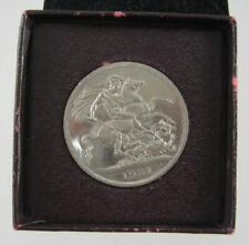 More details for 1951 - festival of britain  - crown.- boxed