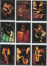 The Crow 2: City of Angels Movie Base Card Set - 90 CARDS