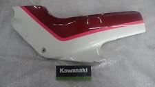 KAWASAKI GPZ 500S EX500A Cubierta revestimiento Lateral carenado derecho #R3600