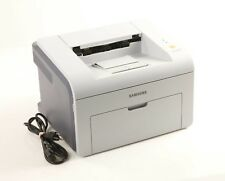 Samsung ML-2010 Standard Mono Laser Printer A-1 Condition FULLY TESTED PC 2182