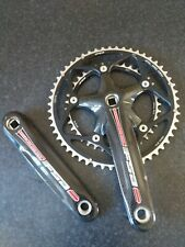 FSA Carbon Pro Chainset Crankset 53/39 - 170mm arms ISO square taper