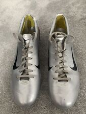 Nike Mercurial Vapor III SG UK10 Rare R9 Ronaldo Football Boots Cleats