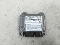 Range Rover Sport Discovery Right Side Air Bag Control Module AH42-14D374-AF