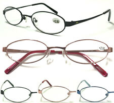 20904 Superb Quality Reading Glasses/Optical With Frame & Flexible Arms Designed