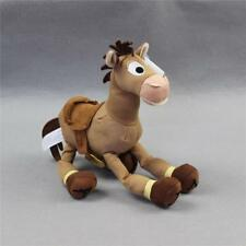 Kids/Baby Plush Horse Doll Toy Birthday Gift Soft Animals Children Play New