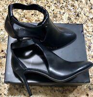 Simply Vera Vera Wang Finch Black Ankle Boots High Heels  Sizes 9, 9.5, 10 NIB