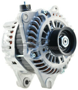 Remanufactured Alternator  BBB Industries  11273