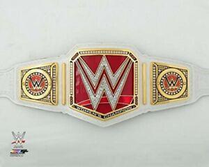 """WWE Womens Championship Belt Photo (8"""" x 10"""")"""