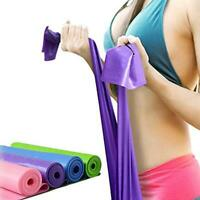 Resistance Loop Bands for Exercise Sports Fitness Home Circle Legs Squat Yoga