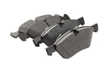 FIAT 500 1.2 SPORT 2010-2015 FRONT BRAKE PADS SET FOR 257MM DISCS ONLY (CHECK)