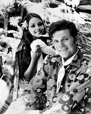 8x10 Print Jack Lord Hawaii Five-O 1968 #3900