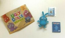 HASBRO UGLY DOLLS MOVIE SERIES 1 MYSTERY FIGURE FIBBY BLUE BAT