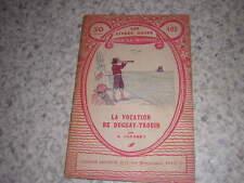 1920.vocation Duguay-Trouin / Lorbert.livres roses pour jeunesse.Saint-Malo